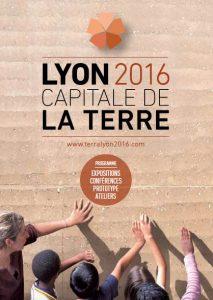 PERELLO_Fig. 1. Affiche Lyon capitale de la terre